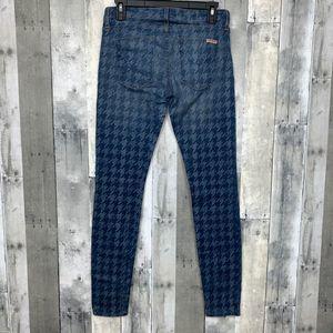 Hudson Jeans Krista Super Skinny Sz 26